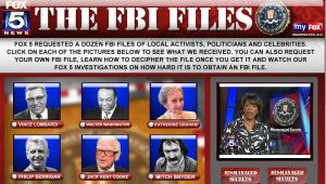 MyFoxDC--FBI Files