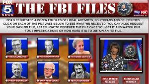 MyFoxDC--FBI Files